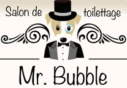 Mr. Bubble - Toilettage canin